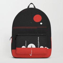 Station0 Backpack