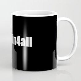 #insulin4all Coffee Mug