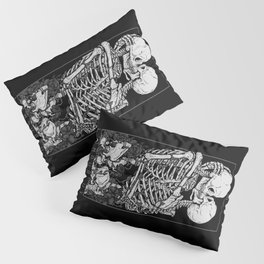The Lovers Pillow Sham