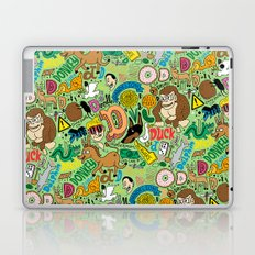 D Pattern  Laptop & iPad Skin