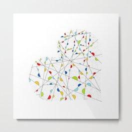 Heart (6) Metal Print