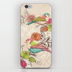 Country Garden iPhone Skin