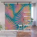 Bright Tropicals by kristiangallagher