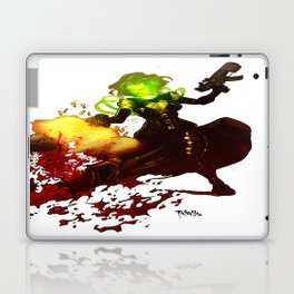 Anne Frankenstein AF2 Laptop & iPad Skin