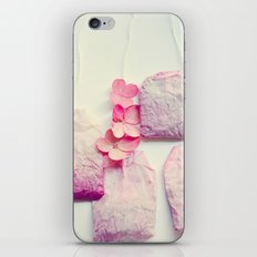 The Art of Tea iPhone Skin
