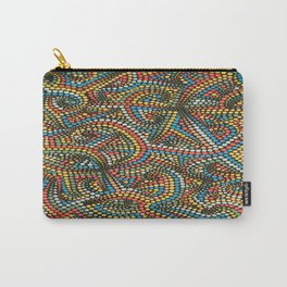 Little Gypsy Carry-All Pouch