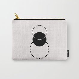 Geometric print - Shapes 001 Carry-All Pouch