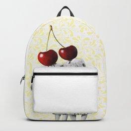 Kirsch girls Backpack