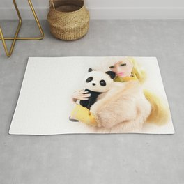WILD FOR LOVE Rug