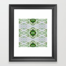 Moeras 4 Framed Art Print