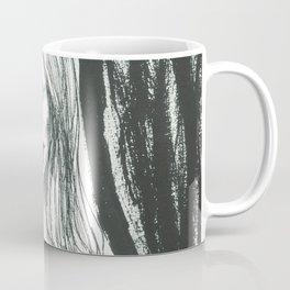 Cyclops Girl Coffee Mug