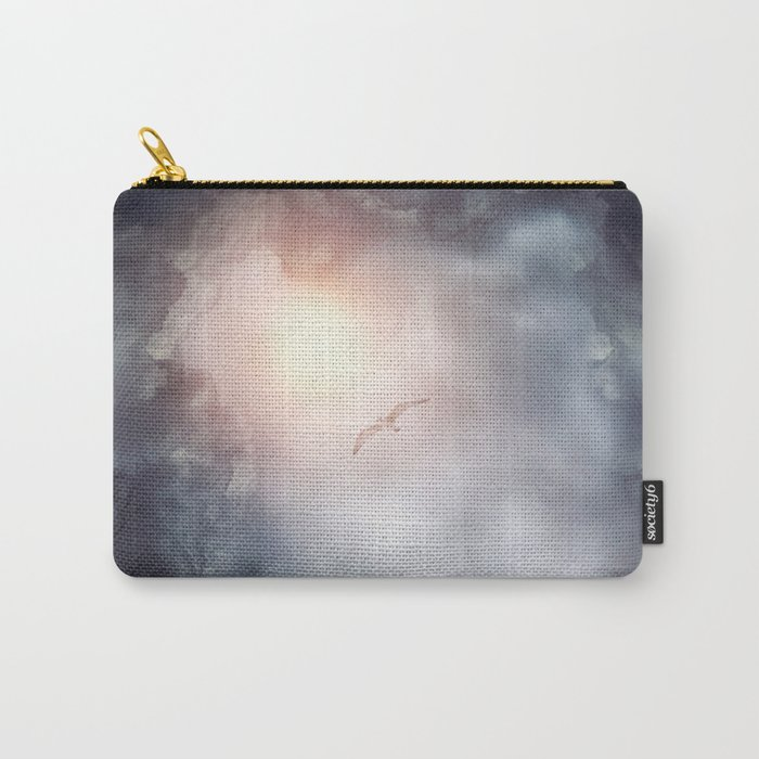 Magic in the Clouds VII Carry-All Pouch