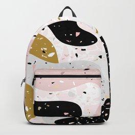 Memphis Shapes I. Backpack