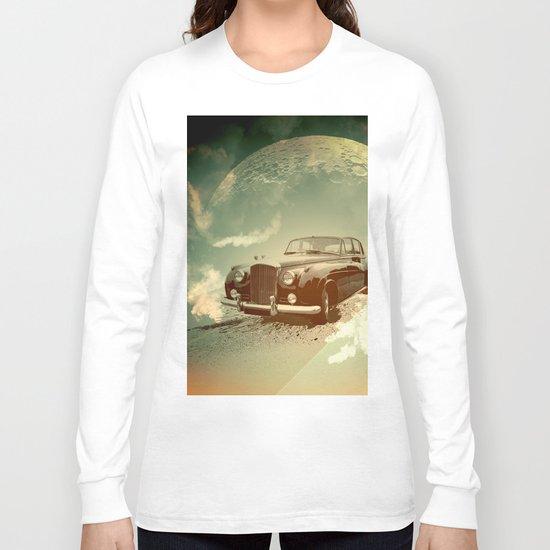 Bentleys Long Sleeve T-shirt