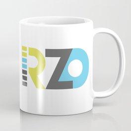 RZO Coffee Mug