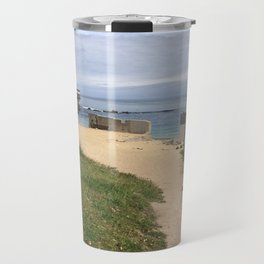 Cannery Row Travel Mug