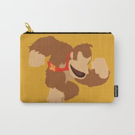 Donkey Kong(Smash) Carry-All Pouch