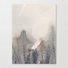 November morning 6 Canvas Print
