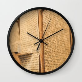 Typed Wall Clock