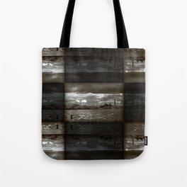 Lost Industry Tote Bag