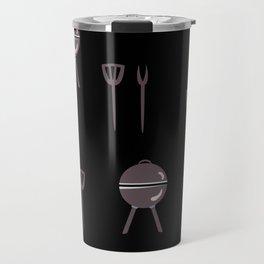 Grill Travel Mug