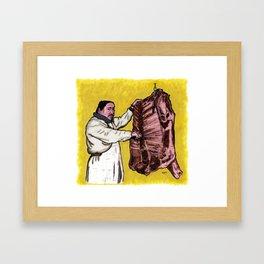 Boucher Framed Art Print