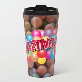 Bazinga! - Ball Pit Travel Mug