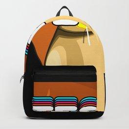techno Backpack
