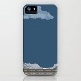 Motel iPhone Case