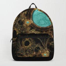 Cosmic jewelry Backpack