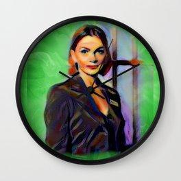 Helen Stewart Wall Clock