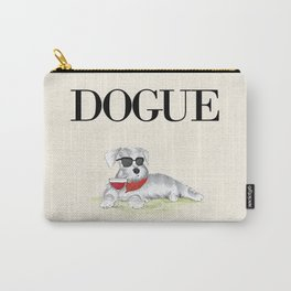 Dogue Carry-All Pouch