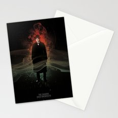 The Shadow over Innsmouth Stationery Cards