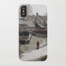 i feel winter... Slim Case iPhone X