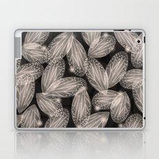 Fallen Fairy Wings - Silver Screen Edition Laptop & iPad Skin