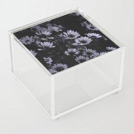 Flowers everywhere Acrylic Box