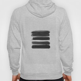 Stripes - No Comment #1 #minimal #painting #decor #art #society6 Hoody