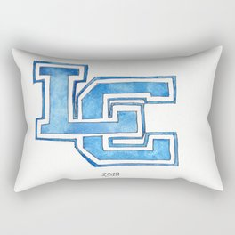 Lexington Catholic, Class of 2018, Kentucky Rectangular Pillow