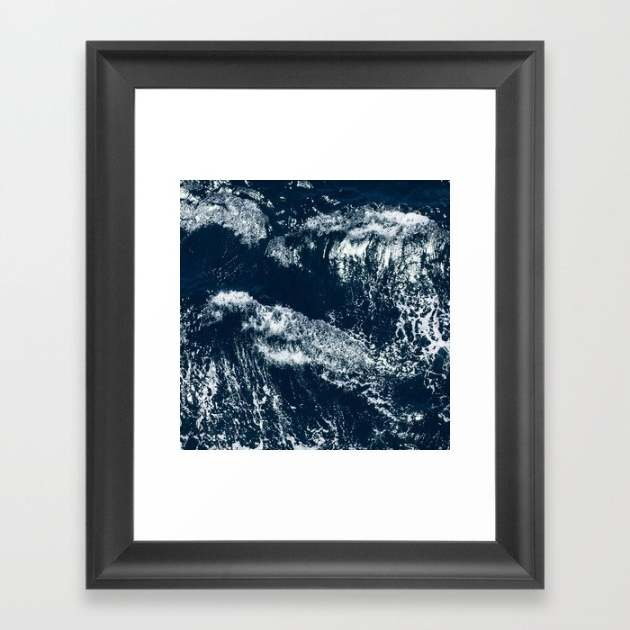 _02 Framed Art Print
