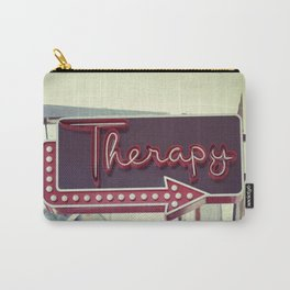 Therapy Carry-All Pouch