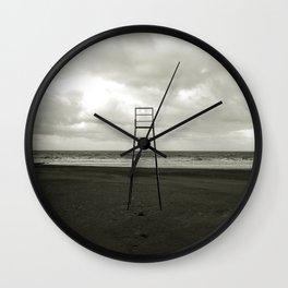No lifeguard... Wall Clock