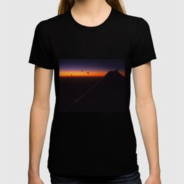 Horizon Sunset T-shirt