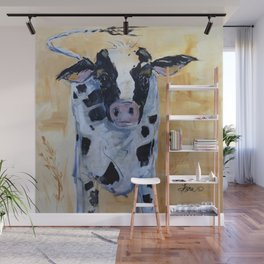 Have You Seen my Mama Wall Mural