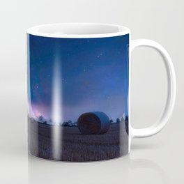 Summer Storm in the Distance Coffee Mug