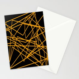 Geometry 15 Stationery Cards