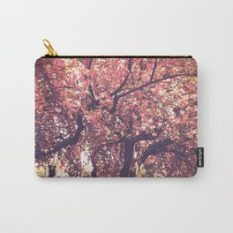 Brooklyn: Sakura Carry-All Pouch