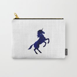 Spacey Unicorn Carry-All Pouch