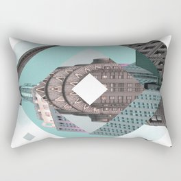 diamons Rectangular Pillow