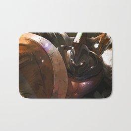 League of Legends PANTHEON Bath Mat
