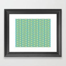 Dumbard Framed Art Print